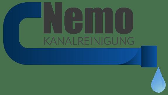 Nemo – Kanalreinigungsservice Frankfurt Logo